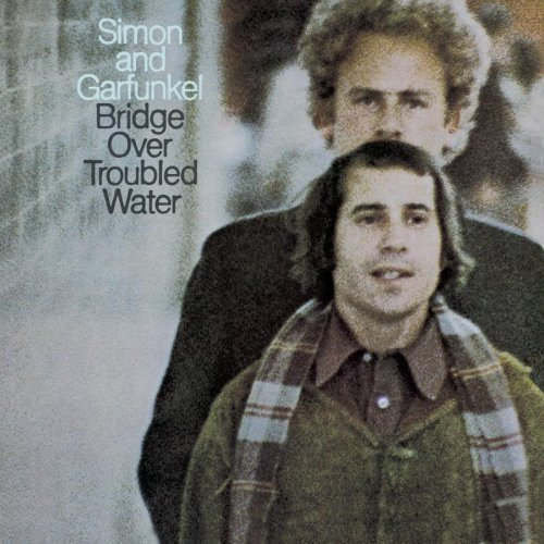 BRIDGE OVER TROUBLED WATER (Simon and Garfunkel)
