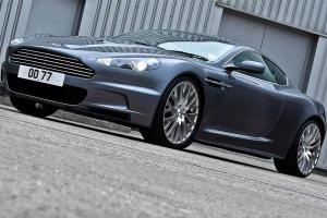 Casino Royale - Aston Martin DBS