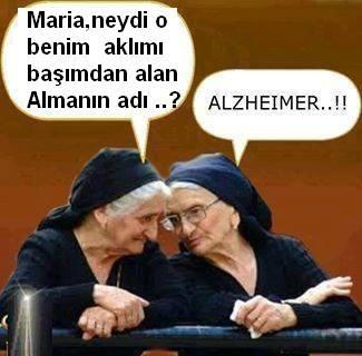 Alman Alzheimer