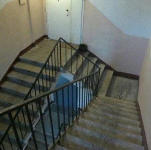 Merdiven Hesabı