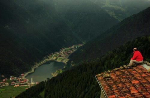 Trabzon-Uzun Göl