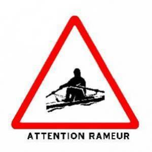 Attention Rameur