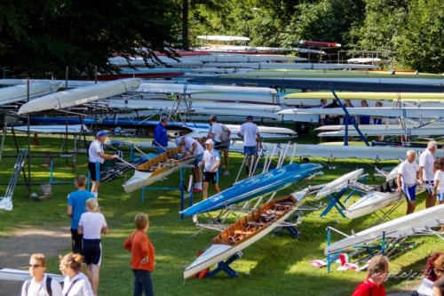 Villacher Regatta