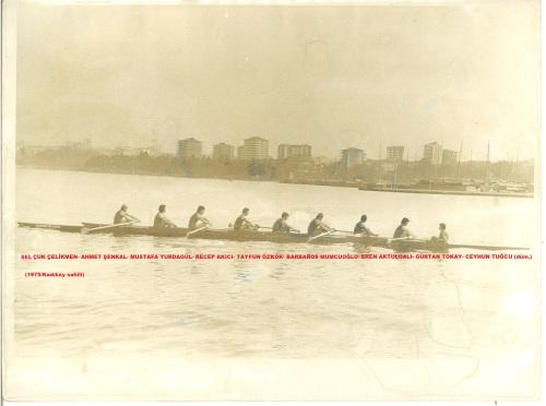 1975 Maraton 2