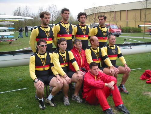 2004 Gent Belçika
