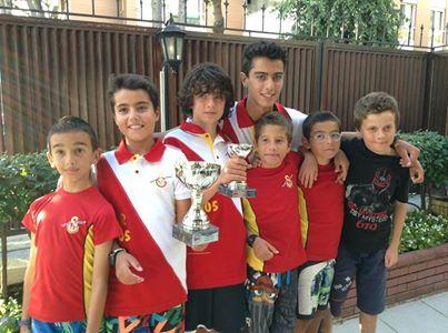 4- Marmara Kupası