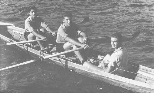 1-1950'ler Efsaneler Ahmet Yavaşoğlu-Tonguç Türsan