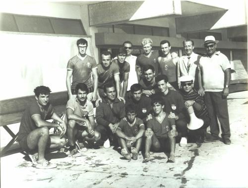 5-1967 Ankara