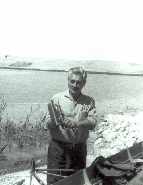 7-1966 Cahit usta