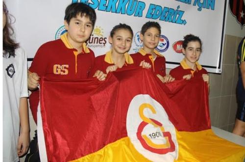 11----Yüzme Eskişehir