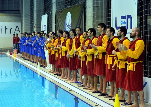 3-Digi Oradea maçı