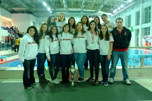 4-2014 Sutopu Bayanlar Federasyon Kupası