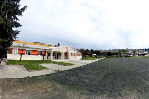 2-Kürek Yeni Kamp Yeri