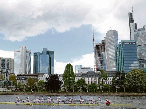 Frankfurt Kürek