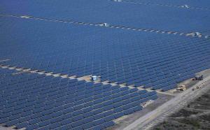 Almanyada Güneş enerjisi