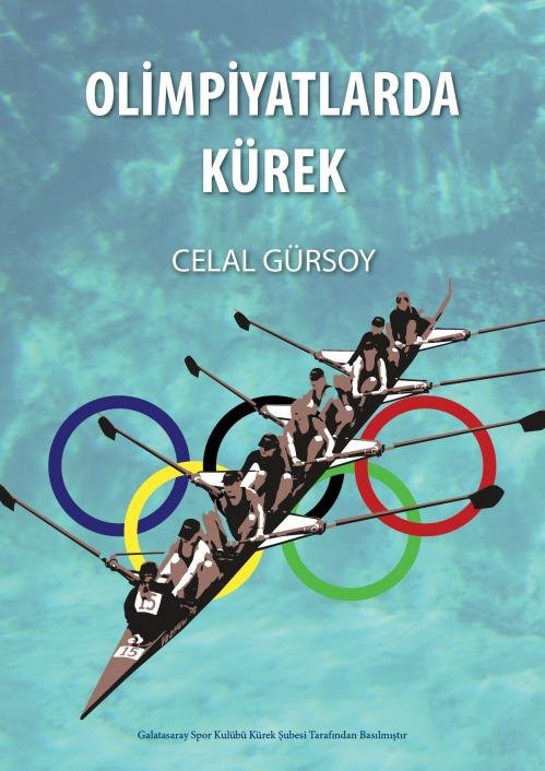 Kapak Olimpiyatlarda Kürek