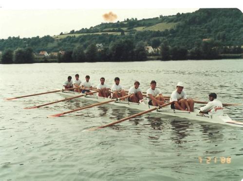 1988 Regensburg