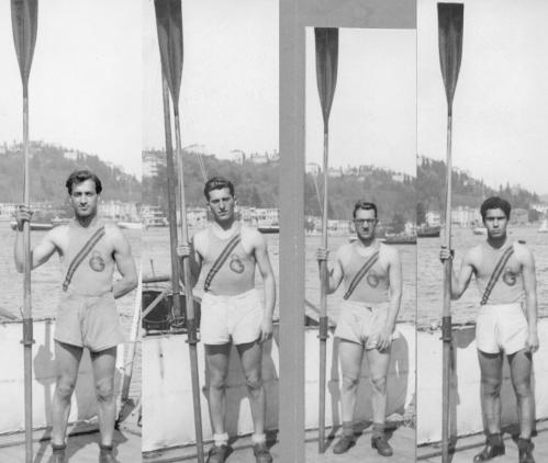 3-1940 Geçilmez Armada