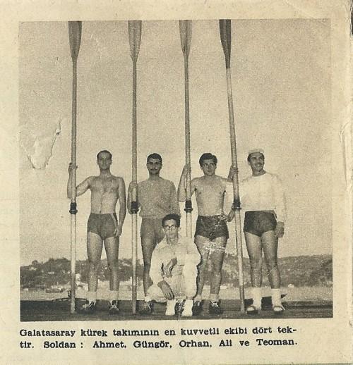4-5 Temmuz 1957 Hayat Mecmuası Sayı 39 2