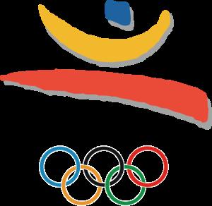 1-1992_Summer_Olympics_logo_svg