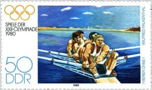 11-1980 DDR pul