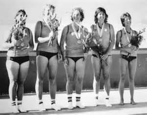 12-1984 Avutralya kadın 4+
