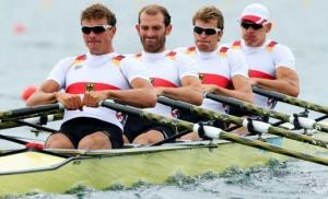 22-2012 Alman 4x yarışta