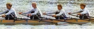 23-1988 W4x Doğu Alman