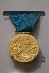 5-2000_Summer_Olympics_Gold_Medal