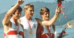 6-1984 Tek Çifte Madalya