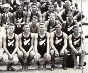 10-1932_NZ_Summer_Olympics_rowing_team