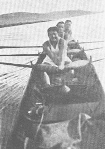 10-1933 İzmit seferi