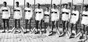 11-1964 8+ Alman