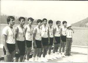 14- 1982 pançerova Sofya Balkan şampiyonası