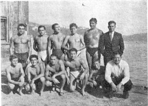 14-Nevin Hassan Sutopu Takımı ile