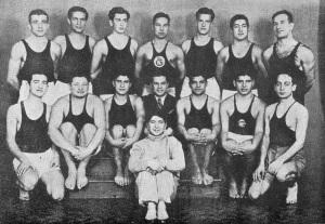 16-1934 Kürekçiler