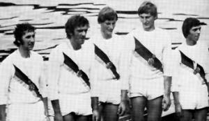 16-1976 4+ Doğu ALman