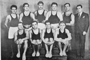 17-1934 Sutopu ve Yüzme Şubesi