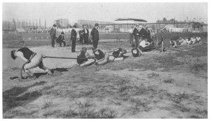 1904 Halat Çekme