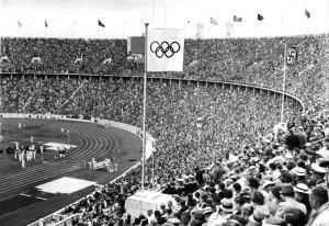 Berlin Olympiade 1936