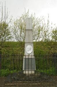21-Fairbain heykeli