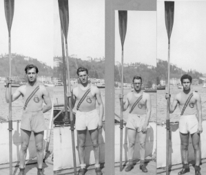 22-1940 Geçilmez Armada