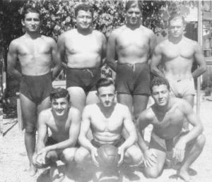 6-1931 Sutopu takımı