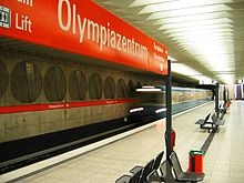 6-Munich_subway_Olympiazentrum
