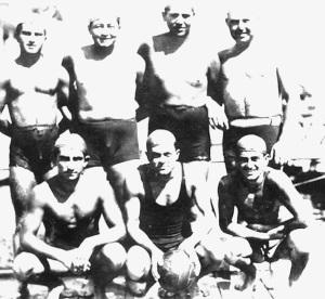 7-1932 Sutopu Takımı