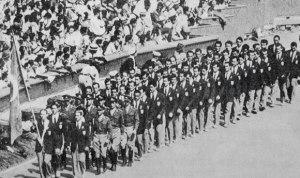 7-1948 Türk kafilesi