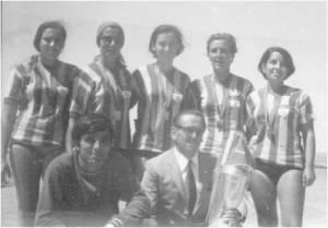 7-1968 Bayanlar