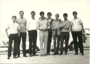 9-1969 Klagenfurt