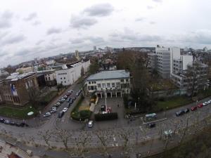 36-Germania binası