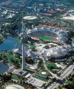 41-Münich Olimpiya Turm